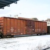 "Youngstown Belt Railroad 50'6"" FMC 5347 cu. ft. Single Door Boxcar No. 5063"