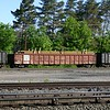 """Youngstown and Austintown Railroad 52'6"""" 2244 cu. ft. Mill Gondola No. 111"""