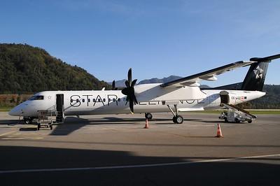 OE-LGO - DH8D - 01.11.2014