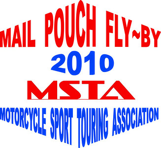 2010 Mail Pouch Fly-By