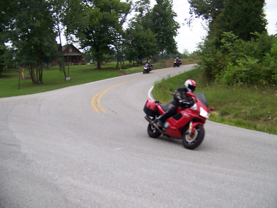 2013 River City Ride
