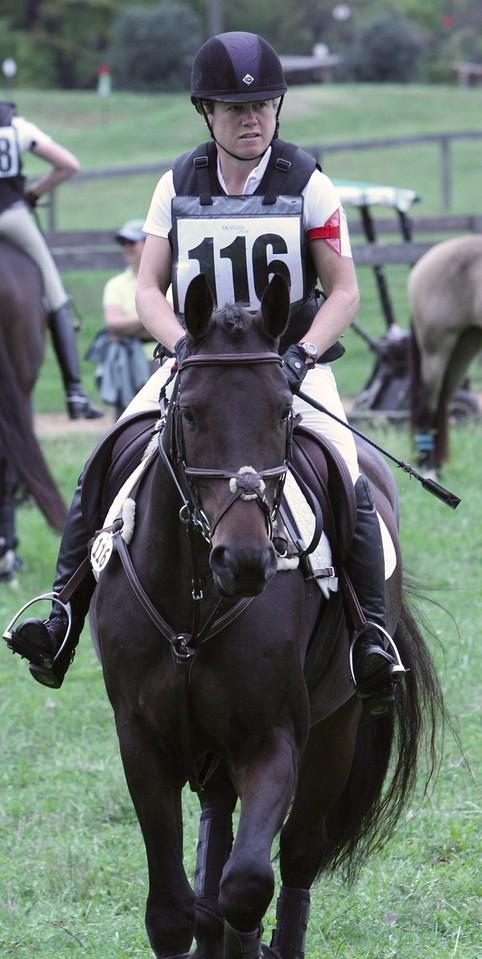 Morvan Park Horse Trials