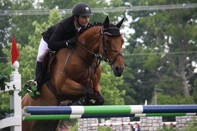 2013 Northern Virginia Equine Scene