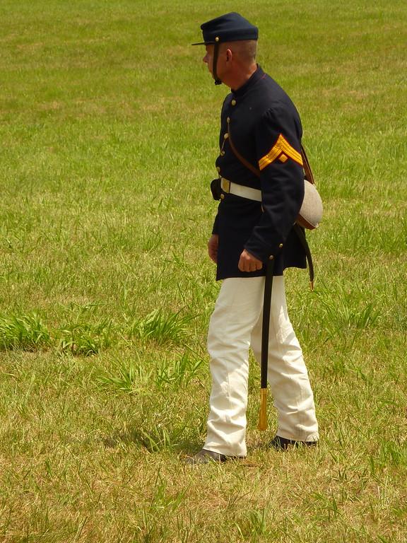Marine NCO