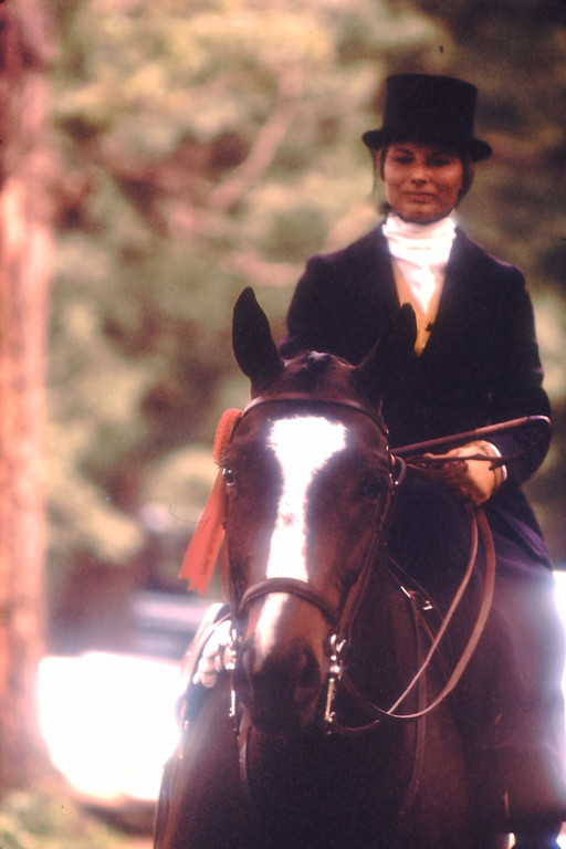 Upperville Colt and Horse Show