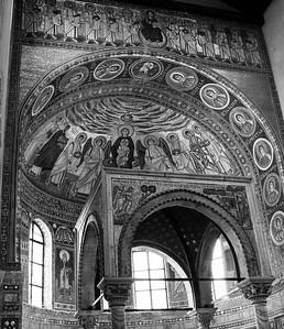 Euphrasius-Basilika von Poreč.