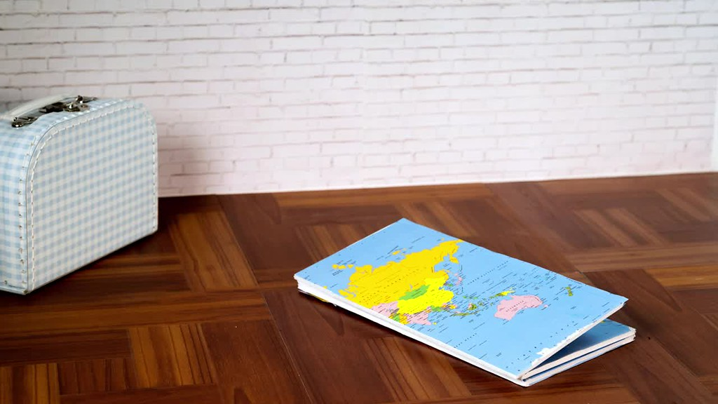 """""""Mirror, mirr-- I mean, Map on the wall: The beach is calling but how do we afford it all?"""" #PiggyPoetry sound familiar? You're not alone. How do you free up funds for summer vacay?"""