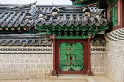 20170325-30 Gyeongbokgung Palace 060