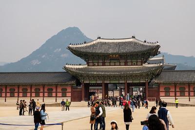 20170325-30 Gyeongbokgung Palace 010