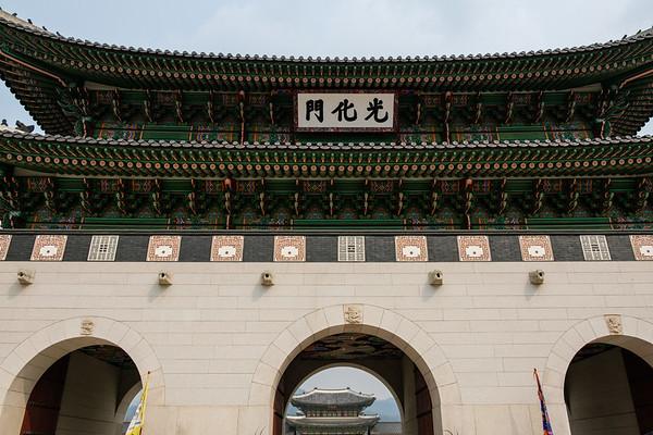 20170325-30 Gyeongbokgung Palace 007