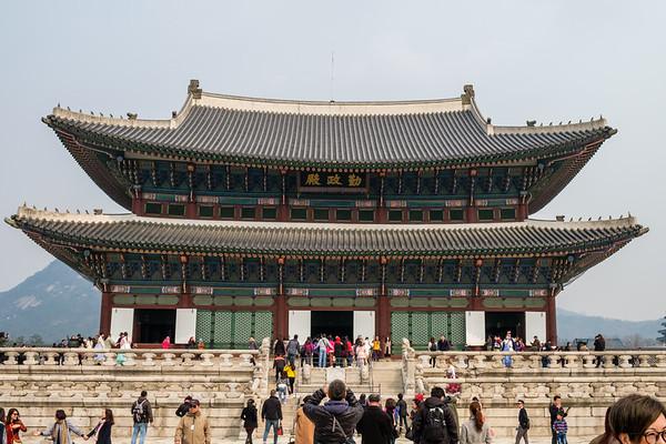 20170325-30 Gyeongbokgung Palace 030
