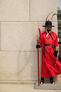 20170325-30 Gyeongbokgung Palace 001