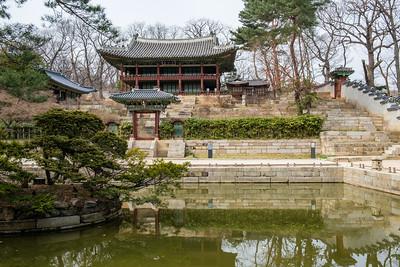 20170325 Changdeokgung Palace 066