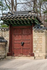 20170325 Changdeokgung Palace 056