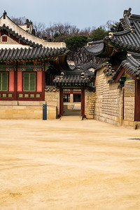 20170325 Changdeokgung Palace 034