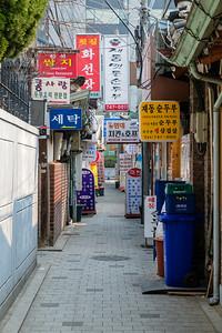 20170326-30 Bukchon Hanok Village 002