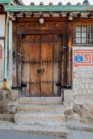 20170326-30 Bukchon Hanok Village 014