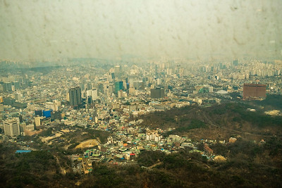 20170328 North Seoul Tower 022