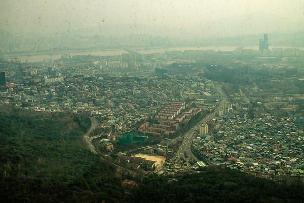 20170328 North Seoul Tower 027