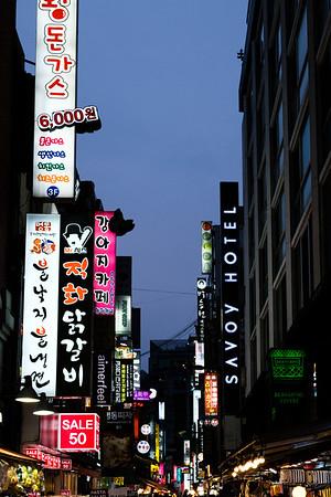 20170331 Myeongdong 004
