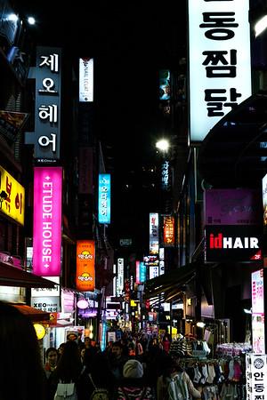 20170331 Myeongdong 007
