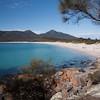 Frecinet Bay
