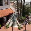 Santa Ana Staircase