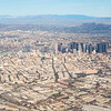 Downtown Los Angeles from the Air