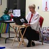 2013 December_Anneli tells her story of WWII_Stratford