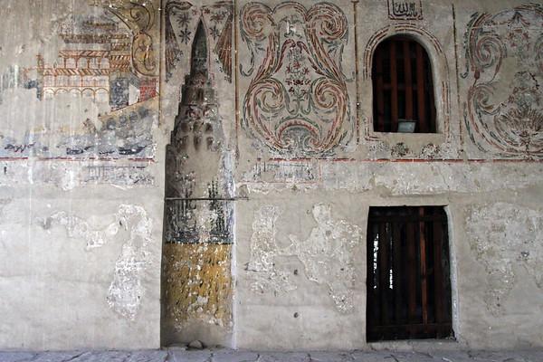 The Bachelor's Mosque, Berat, Albania