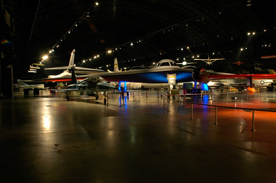 20040913 WPAFB Museum 014