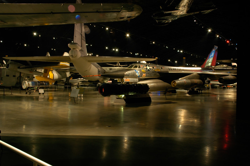 20040913 WPAFB Museum 021