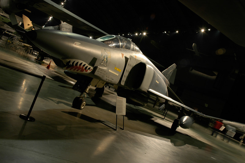 20040913 WPAFB Museum 035