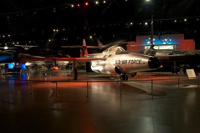 20040913 WPAFB Museum 017 jet