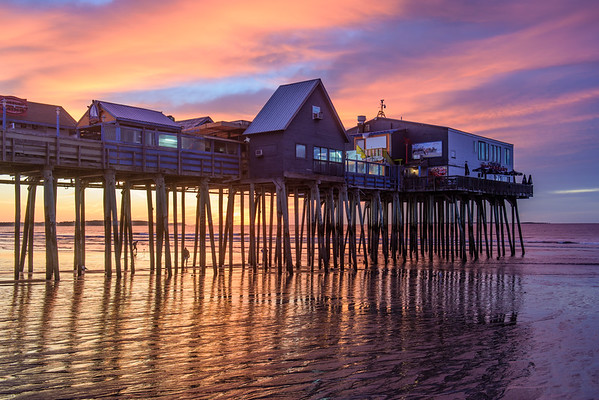 20180909 Old Orchard Beach Pier 021