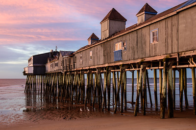 20180909 Old Orchard Beach Pier 027