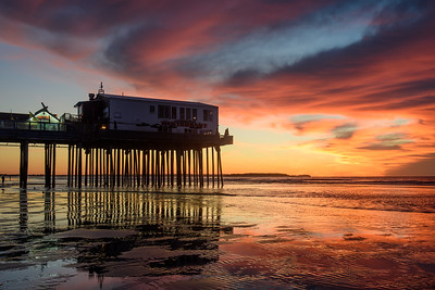 20180909 Old Orchard Beach Pier 009