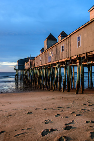 20180909 Old Orchard Beach Pier 119-HDR