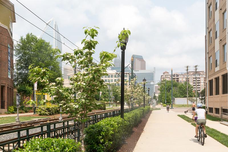Charlotte Rail Trail
