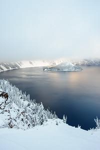 20101108 Crater Lake 020