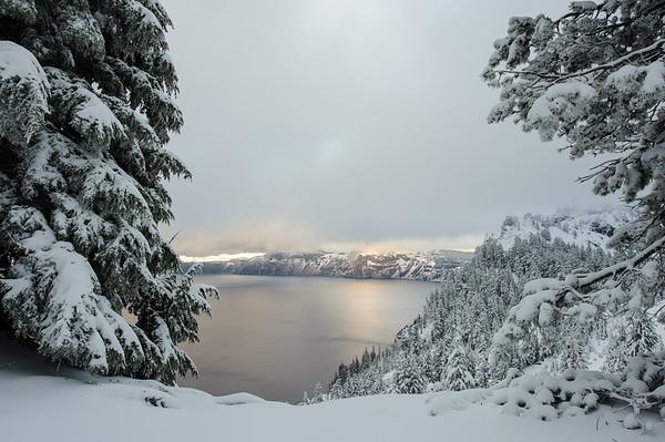 20101108 Crater Lake 012