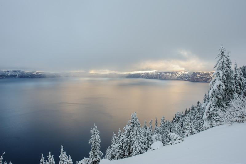 20101108 Crater Lake 09