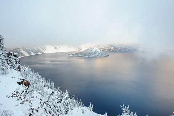 20101108 Crater Lake 019