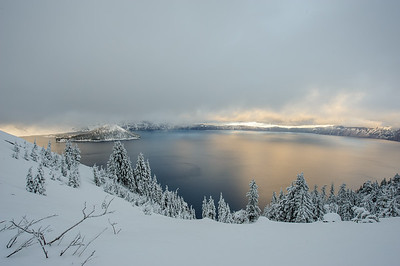 20101108 Crater Lake 05