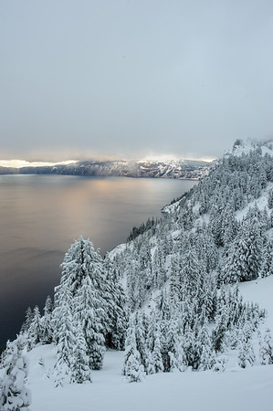 20101108 Crater Lake 021