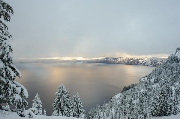 20101108 Crater Lake 014