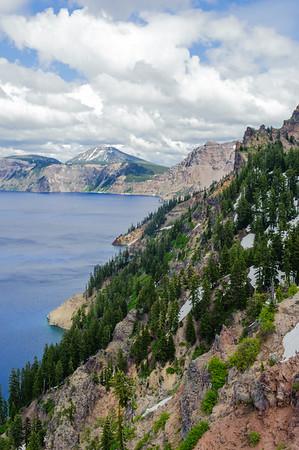 20110716 Crater Lake 021
