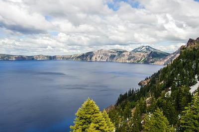 20110716 Crater Lake 026