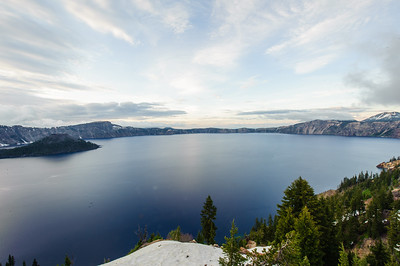 20110716 Crater Lake 040