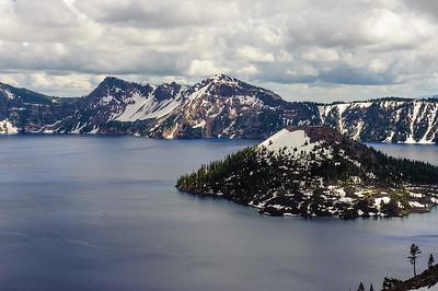 20110716 Crater Lake 001